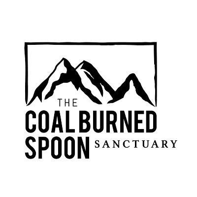 The Coal Burned Spoon Sanctuary … Coming Soon.